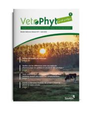 La phytothérapie vétérinaire : principes, intérêts et domaines d'activités